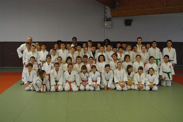 club judo laon